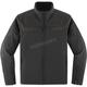 Black Nightbreed Jacket