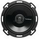 Punch 6 in. 2-Way Full Range Speakers - P16