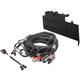 4 AWG Wire Harness - RFX3-K4