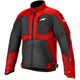 Red/Black Tailwind Air Waterproof Jacket Tech Air Compatible