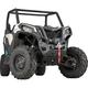 Black Front Bumper - 102506