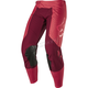 Red Airline Pant