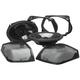 Rear Power Audio Kit - TMS69BL14
