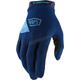 Navy Ridecamp Gloves