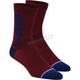Brick Rythym Merino Wool Performance Socks