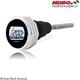 Silver Oil Dipstick  - BA053011