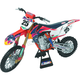 Red Bull KTM Marvin Musquin 1:10 Scale Die Cast Model - 57963