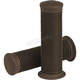 Chocolate 1 in. Kung Fu Grips - 6701-0401