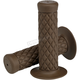 Chocolate 1 in. Thruster Grips - 6702-0401
