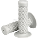 White 7/8 in. Thruster Grips - 6702-0278