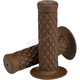 Chocolate 7/8 in. Thruster Grips - 6702-0478