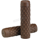 Chocolate 7/8 in. Torker Grips - 6705-0478
