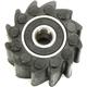 Black Chain Roller  - KA04754001