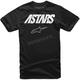 Black Angle Combo T-Shirt