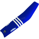 Blue/White Factory-Issue Grip Seat Cover - TS50-6100