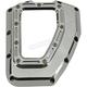 Chrome Assault Series Cam Cover - TM-017CH