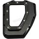 Gloss Black Assault Series Cam Cover - TM-017BK