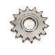 Front Grooved 14 Tooth Sprocket - 506--420-14GP