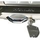 Chrome Twinart Engine Guard Cover - 78310