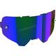 Purple Iriz Replacement Lens for Leatt Goggles - 8019100074