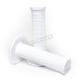 White ODI Grips - 902003100