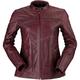 Womens 410 Leather Jacket