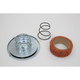 Air Cleaner Backing Plate - 34-0580