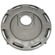 Parkerized J-Slot Air Cleaner Backing Plate - 34-0624
