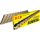 Gold 520VX3 Professional X-Ring Series Chain