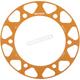 Gold Edge Rear Sprocket Insert - RACD245346GLD