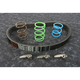 Clutch Kit for Stock Tires at 0-3000' - TR-C017