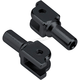 Black Replacement Clevis for Mushman Driver Pegs - 0107-1640-01
