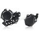 Black X-Power Clutch/Ignition Cover Kit - 2709760001