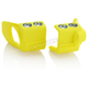 Yellow Lower Fork Shoe Cover - 2709710005