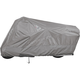 Gray Weatherall Plus Motorcycle Cover for Small/Medium Cruisers  - 51223-07