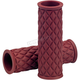 Oxblood Replacement Grips for Alumicore Grip Sets - 6706-0301