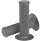 Gray 1 in. Thruster Grips - 6702-0501