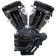 Black T124LC Long Block Engine - 310-0836A