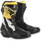 Limited Edition Kenny Roberts Sr. Supertech R Race Replica Boots