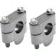 19mm Handlebar Risers for 7/8 in. Handlebars - ZE53-0119
