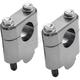 30mm Handlebar Risers for 7/8 in. Handlebars - ZE53-0130