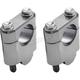 30mm Handlebar Risers for 1 1/8 in. Handlebars - ZE53-0230