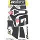 Carbon SG-12 Boot Sticker Kit - T5120-071