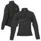 Women's Black 12V Dual Power Heated Jacket