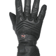 Black 7.4V Heated Blizzard Gloves