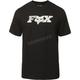 Black Flag Head X SS Basic T-Shirt