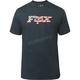 Navy Flag Head X SS Basic T-Shirt