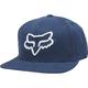 Navy/White Instill Snapback Hat - 21999-045-OS