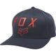 Navy/Red Number 2 FlexFit Hat