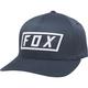 Navy Boxer FlexFit Hat